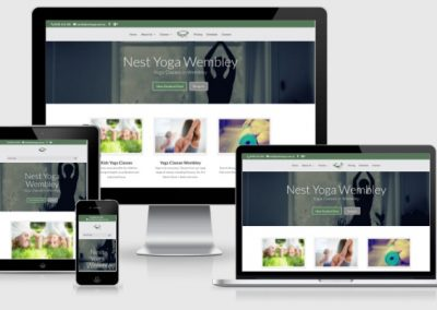 Nest Yoga