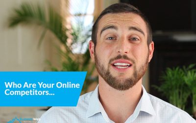 How To Find Out Who Your Online Competitors Are?