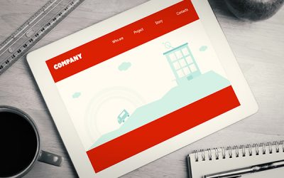Why Have A Website For Your Business | 5 Ultra Smart Reasons to Stay Ahead of the Curve