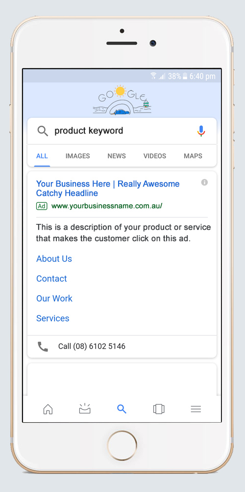 Effective Google AdWords services are key for any business that places value on their web presence, which in today's world is any business that wants to be successful. adwords campaign management Perth, Western Australia
