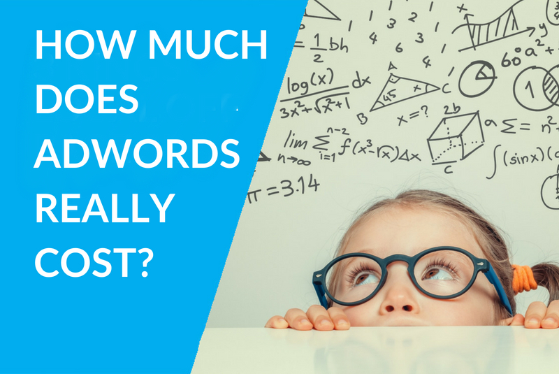 How much does a Perth Adwords Campaign really cost?