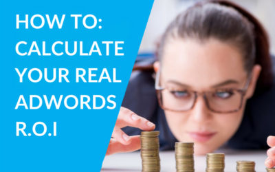 AdWords Perth: How To Calculate REAL ROI from Your Campaign