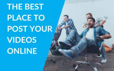 Video Marketing Perth: The 6 Best Places To Post For Maximum Results