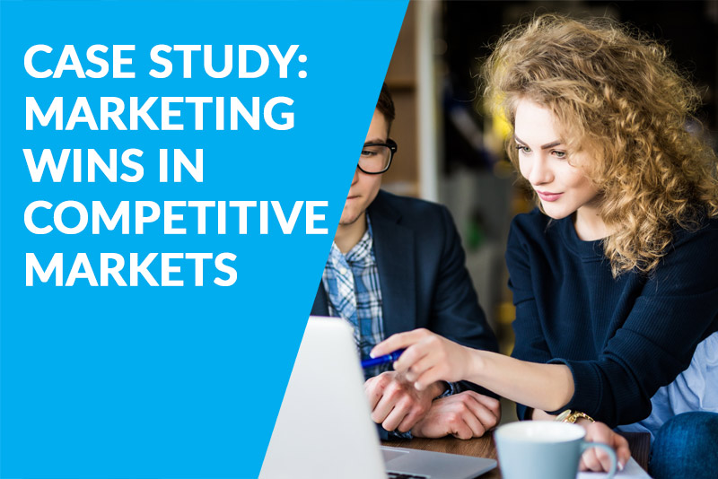 Case Study: Marketing Wins In The Ultra Competitive Financial Sector