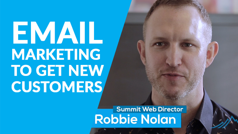 3 Email Marketing Tips You Need to Start Using Today