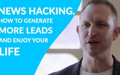 How To Leverage Newsjacking To Generate More Leads and Sales