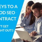 SEO Contract Perth Western Australia